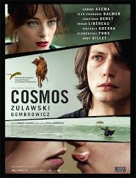 Cosmos (2015) español Online latino Gratis