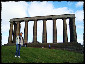 2010 - Edinburgh, Scotland