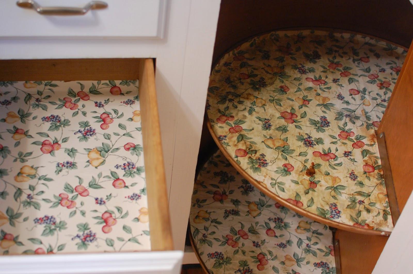 kitchen shelf paper. Black Bedroom Furniture Sets. Home Design Ideas