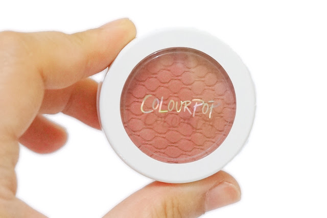 ColourPop Super Shock Cheek Blush in Between the Sheets