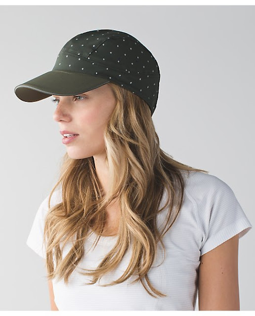 lululemon race-to-place-hat gator-night-fall