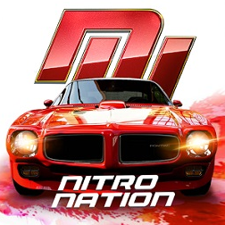 Download Nitro Nation Drag Racing Mod Apk + Data Full Unlocked Terbaru For Android
