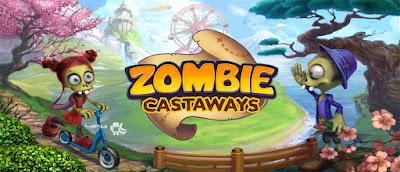 Zombie Castaways (APK MOD) - Download - APK MOD HACKING