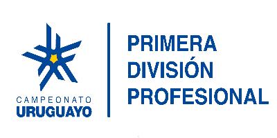 Logo Campeonato Uruguayo