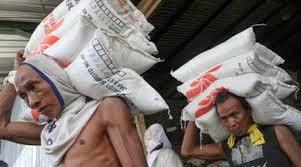 Kasub Divre Bolmong : Beras Ditangkap Polisi Stok CBP Bukan Raskin