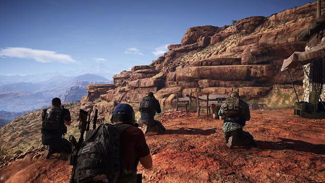 Tom Clancy's Ghost Recon Game Highly Compressed Pc ghost recon highly compressed, tom clancy highly compressed, highly compressed games, download, afaq khan, best compressed games, working games,