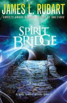 Review - Spirit Bridge by James L. Rubart