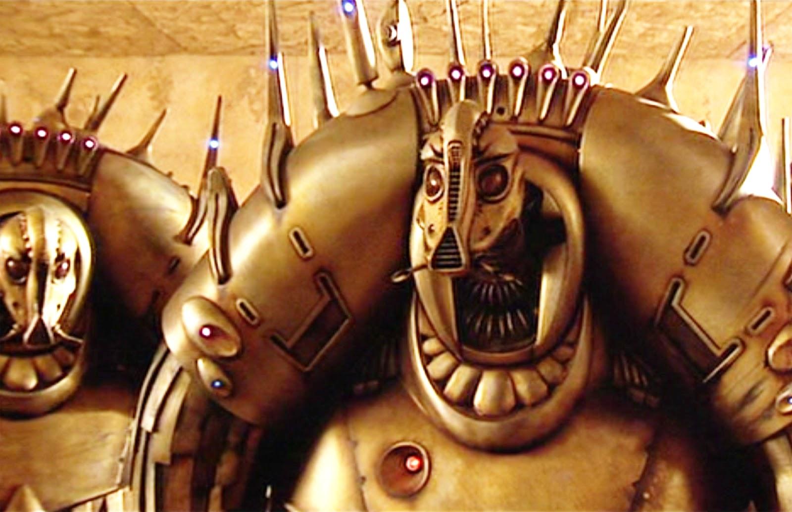 Symbol Ankh The Fifth Element Aliens