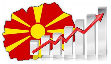 GDP in Macedonia Rises by 2 Percent in Q1