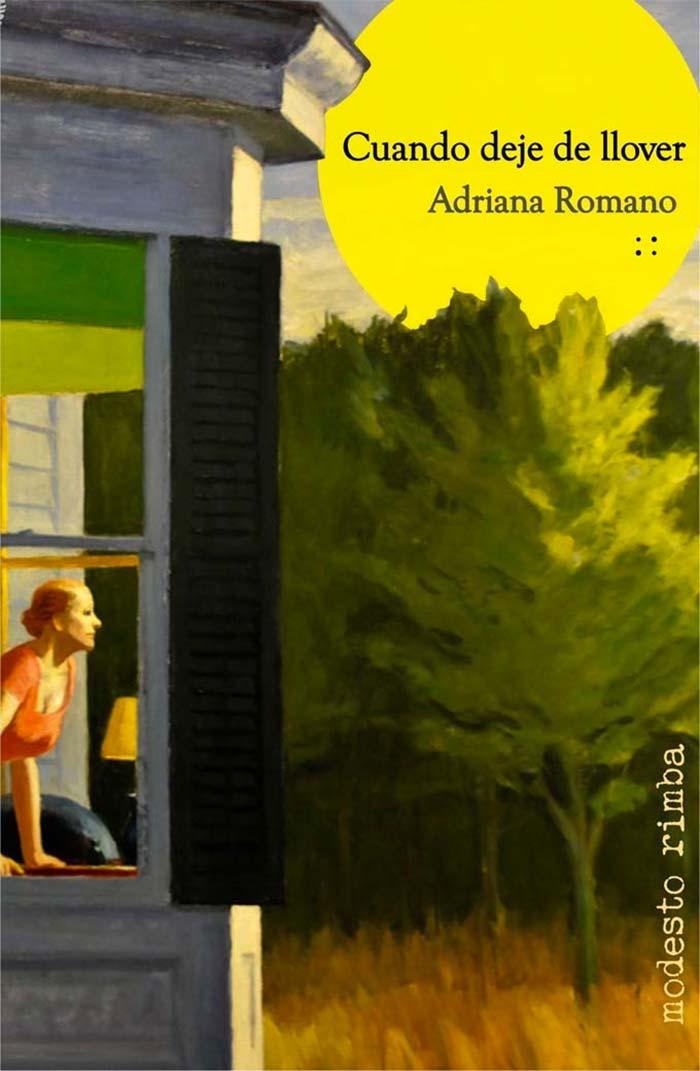 Cuando deje de llover de Adriana Romano