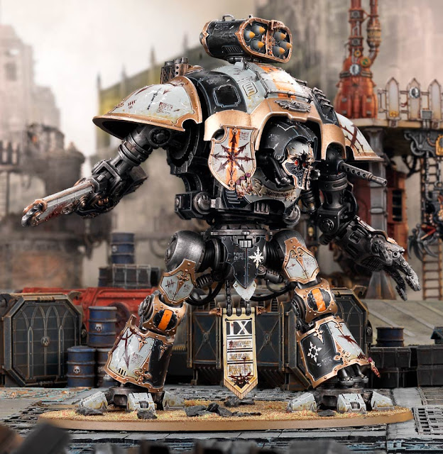 Renegade Knight