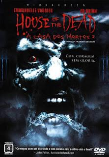 A Casa dos Mortos 2 Dublado Online