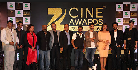 "Winners list of Zee Cine Awards 2016 - ""Bajirao Masthani"" Full Swing"