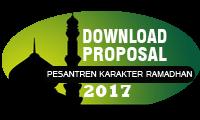 Pesantren Krakter Ramadhan 2017