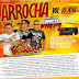 CD (MIXADO) SUPER VETROM PRIME (ARROCHA 2018)  VOL:10 - DJ MARCELO O PLAYBOY