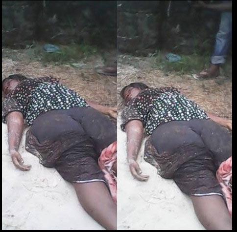 Warri traditional ruler shoots wife dead for seeking divorce