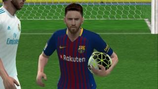 Download Game Iso Pes 2018