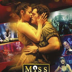 Poster Miss Saigon: The 25th-Anniversary Performance 2016