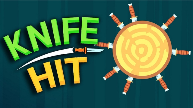 knife hit hile apk