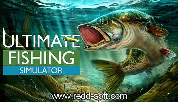 Ultimate Fishing Simulator: Kariba Dam Proper PC Full Crack - ReddSoft