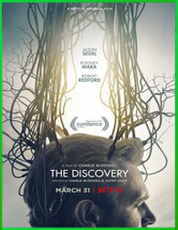The Discovery 2017 DVDRip Latino HD Mega