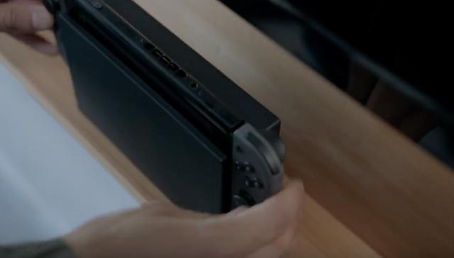 Presentada Nintendo Switch: Híbrido sobremesa y portátil, Skyrim, NBA, Mario Kart, doble mando...