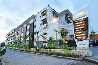HHRMA - Sales Manager, Sales Executive, Cost Control at Grand Kuta Hotel and Residence