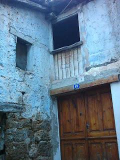 lo castellá, lo castellà, barrio, Beceite, Beseit, casco antiguo de Beceite 7