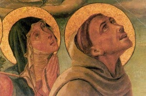 AUGUST 11 - ST CLARE OF ASSISI