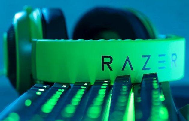 Razer dan Tencent Kerja sama Fokus pada Mobile Gaming