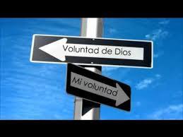 Cual Es La Voluntad De Dios