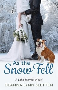 As the Snow Fell - Giveaway