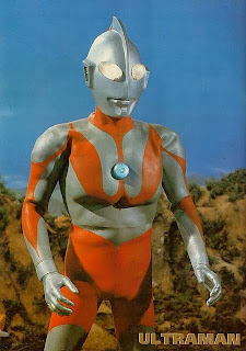 Download Ultraman 1966 Full Episode