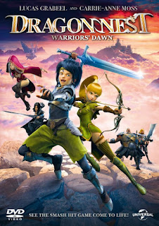 Dragon Nest: Warriors' Dawn (2014) – อภิมหาศึกเกมล่ามังกร [พากย์ไทย]