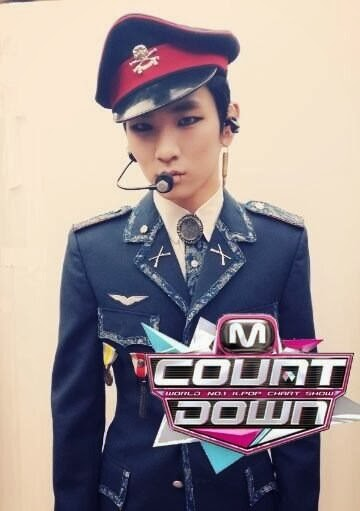 PICS 131010 SHINee - Everybody Comeback  Mnet MCountdown Official    Key Shinee Everybody