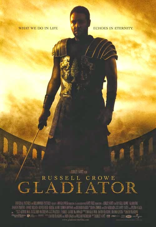 Cartel Gladiator