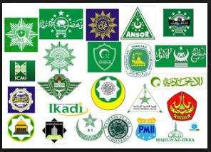 Ormas Islam di Negara Indonesia