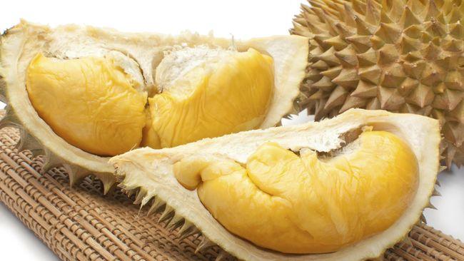 Mitos dan Fakta Makan Durian