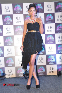 Actress Sharan Pictures at 9th UBM Jewellery, Pearl and Gem Fair  0082.JPG