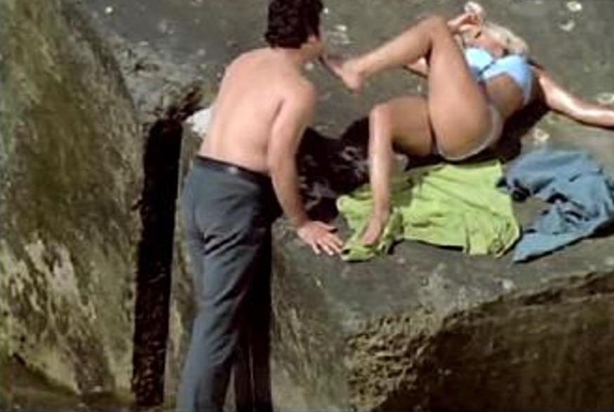 Egyptian Actress Nude 46