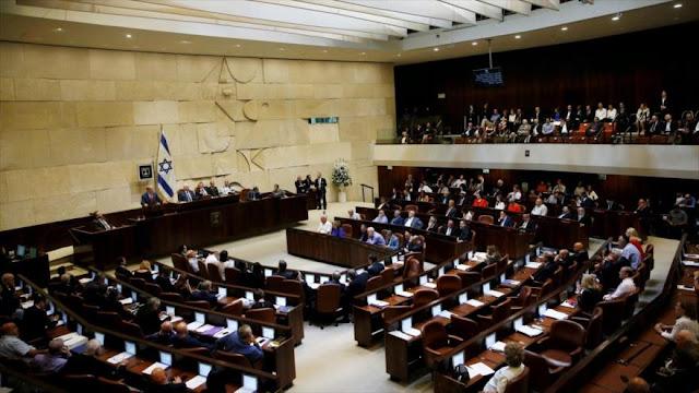 Parlamento israelí aprueba polémico filtro de Facebook y YouTube