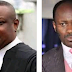 Sex Scandal: Apostle Suleman demands apology, N1bn from Keyamo
