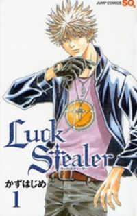 Luck Stealer – Truyện tranh