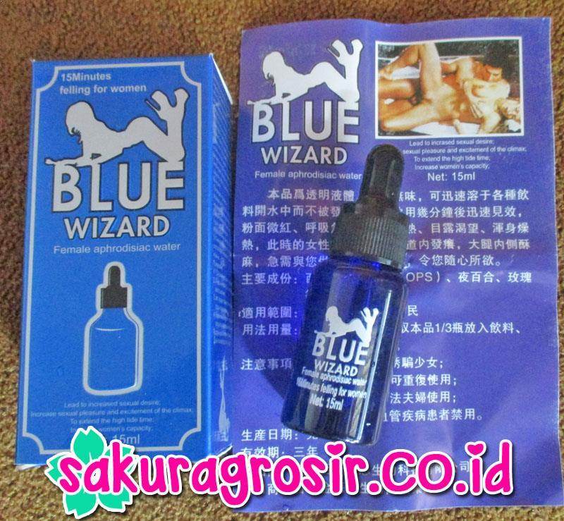 jual obat perangsang wanita blue wizard