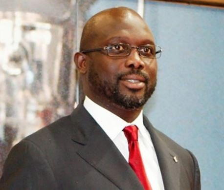 Liberia's NEC presents certificate of return to George Weah who will be sworn in on January 22