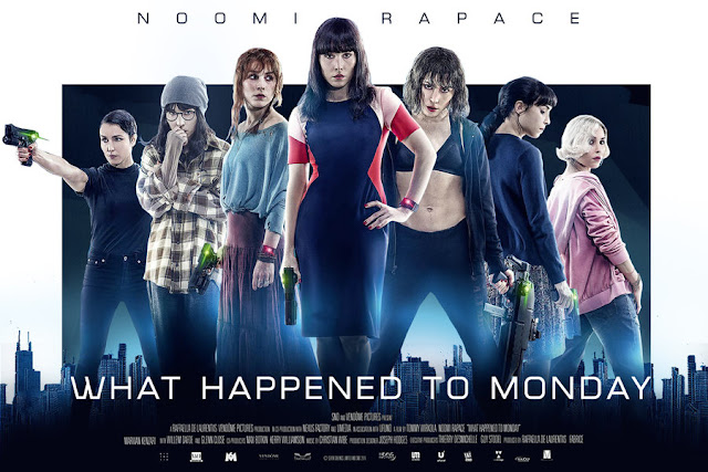 Download What Happened To Monday Subtitle Indonesia [2017] [West] [UK] [WebRip 720p] [nItRo] [771MB] [Google Drive]