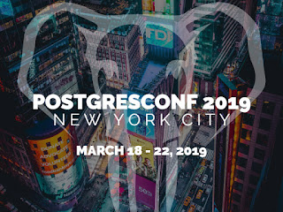 Postgres Conference 2019