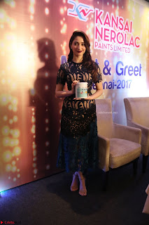 Tamannaah Bhatia at Launch of Kansai Nerolac new products Pics 007.jpg
