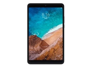 Xiaomi Mi Pad 4 Stock Rom Firmware Download