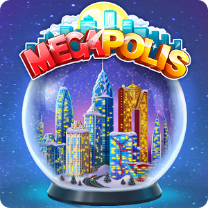 Download Megapolis 3.40 APK for Android